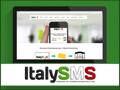 Vai al sito Italysms .it